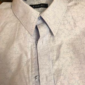 Other - Zagiri Mens dress shirt